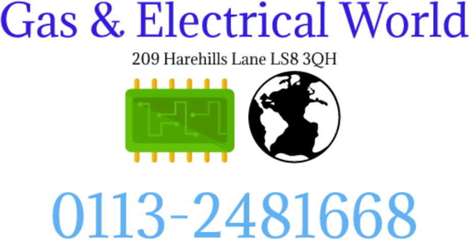 Gas & Electrical World